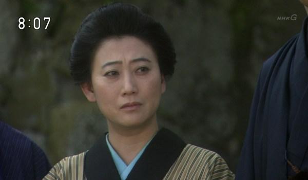 2015-10-10 08:00 連続テレビ小説 あさが来た(12)「ふたつの花びら」 1454