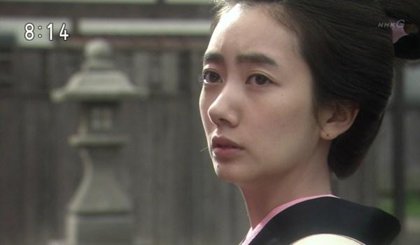 2015-10-17 08:00 連続テレビ小説 あさが来た(18)「新選組参上!」 2648