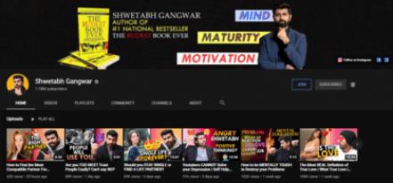 The-Rudest-Book-Ever-Shwetabh-Gangwar-Youtube-Channel