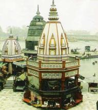 Chand Devi Temple