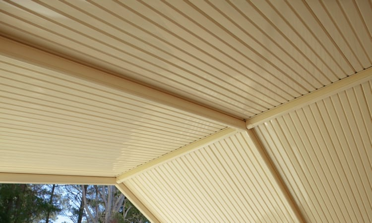 Stratco Clearspan Gable 1
