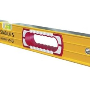 Stabila 37448 48-Inch builders level, High Strength Frame, Accuracy Certified Professional Level