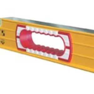 Stabila 37478-78-Inch builders level, High Strength Frame, Accuracy Certified Professional Level