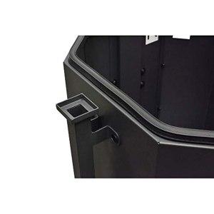 Laguna Tools MDCPF22201 P|Flux: 2 2Hp 220V Hepa Cyclone Premium Dust Collector