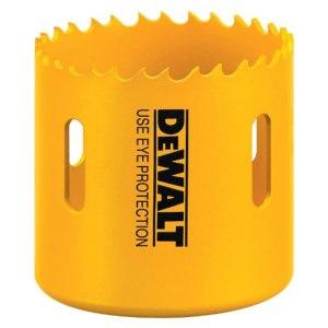 DEWALT D180058 3 5/8-Inch Hole Saw