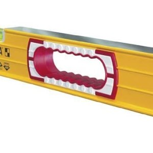 """Stabila 37424 24"""" Builders Level, High Strength Frame, Accuracy Certified Professional Level"""