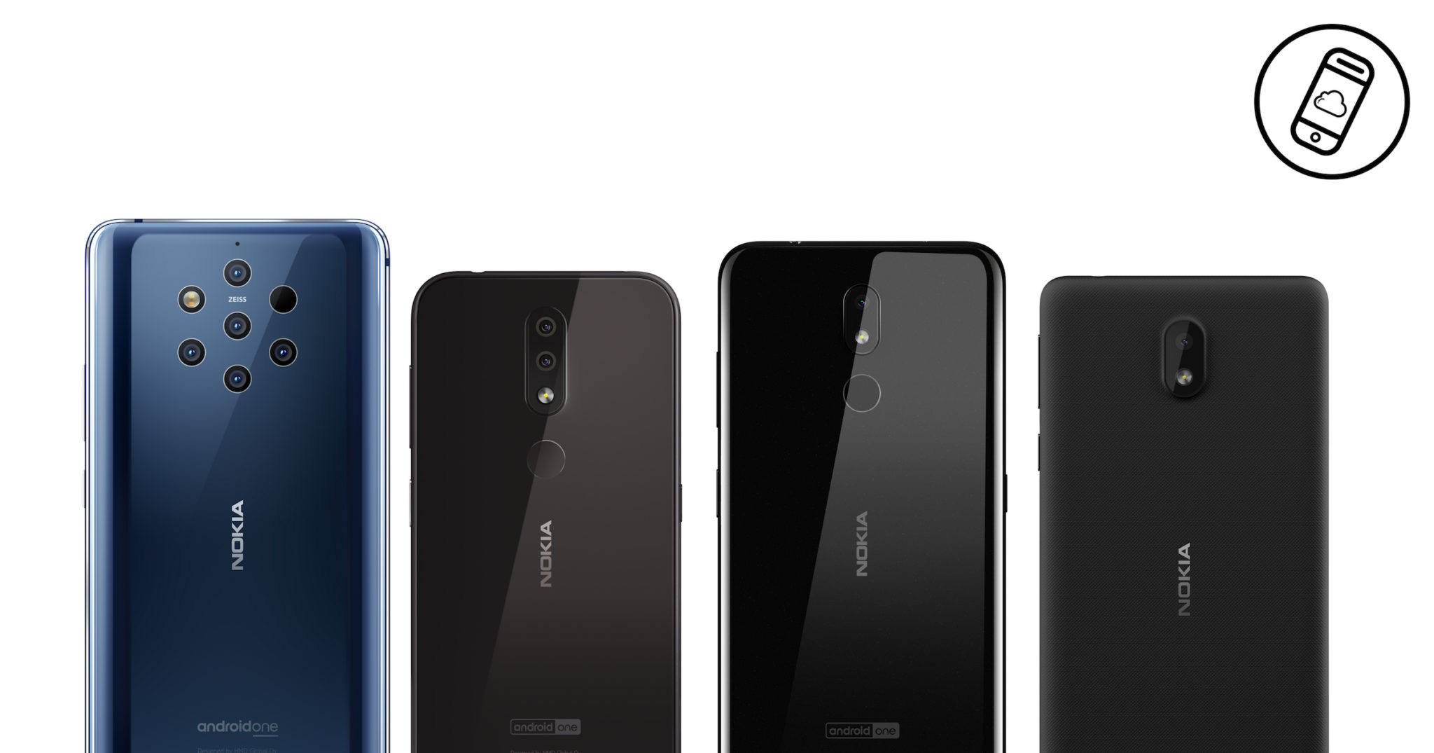 Nokia 9 PureView MWC 2019 New Header