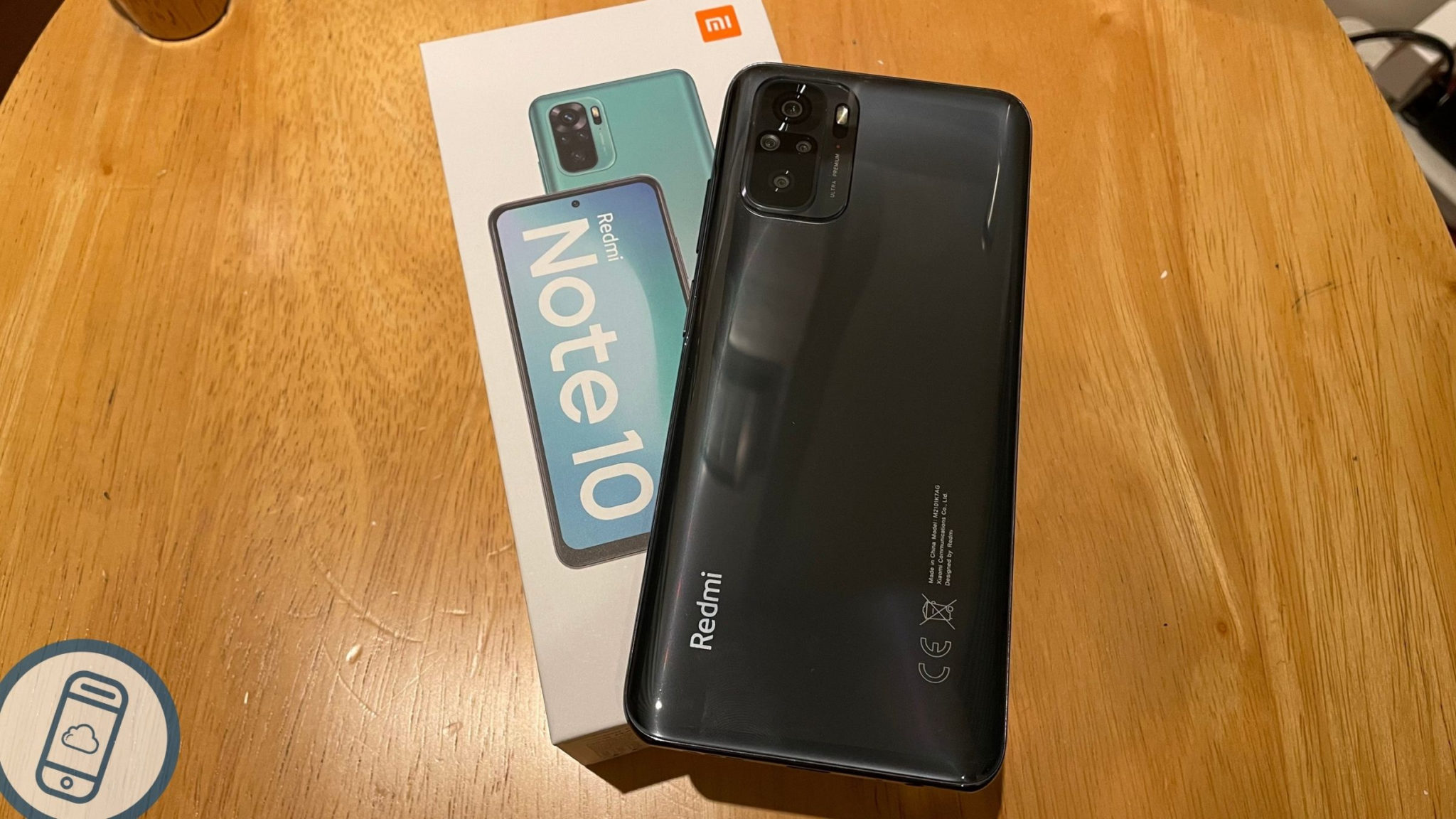 Redmi Note 10 Unboxing and First Impressions Header
