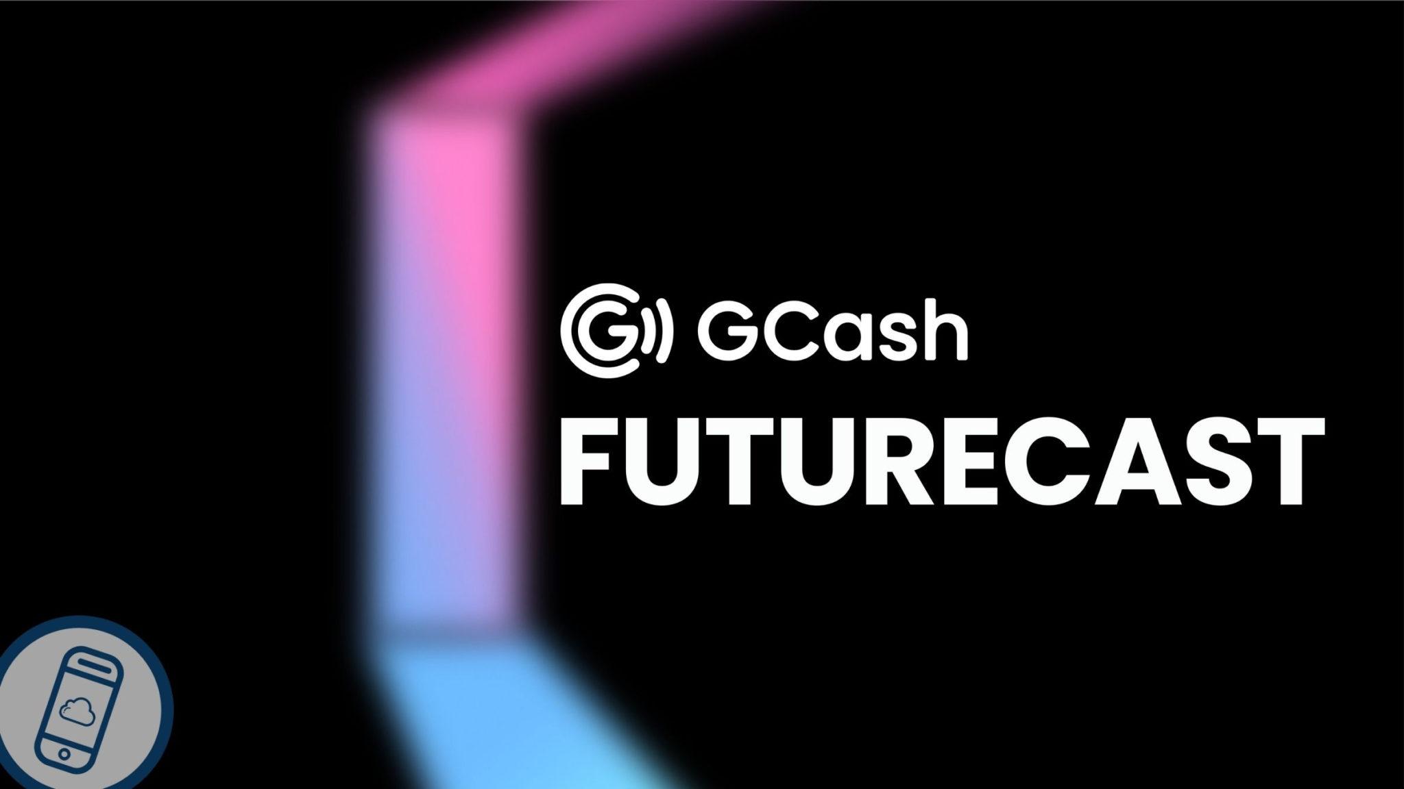 GCash Futurecast 2021 Header