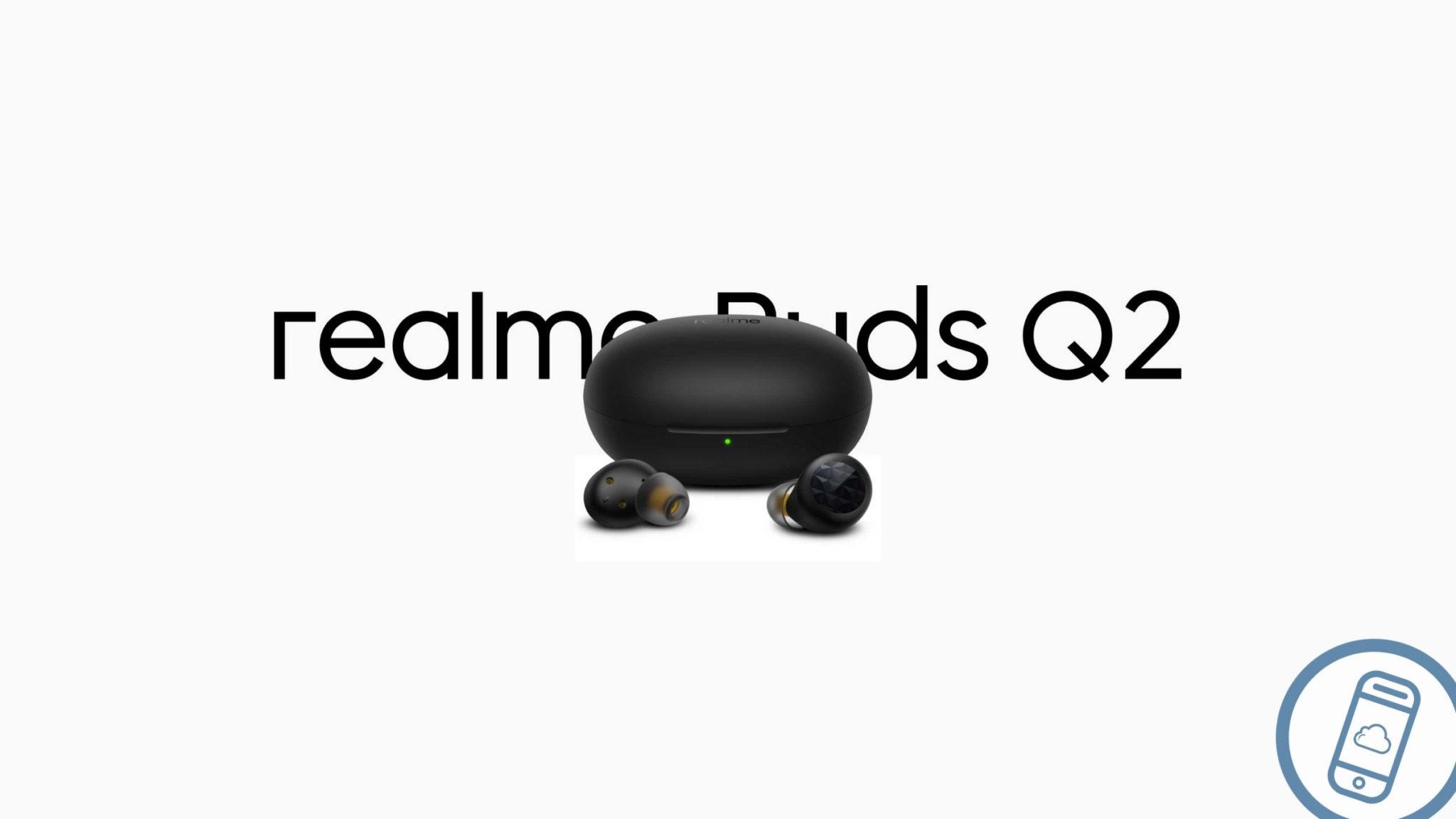 realme Buds Q2 Header