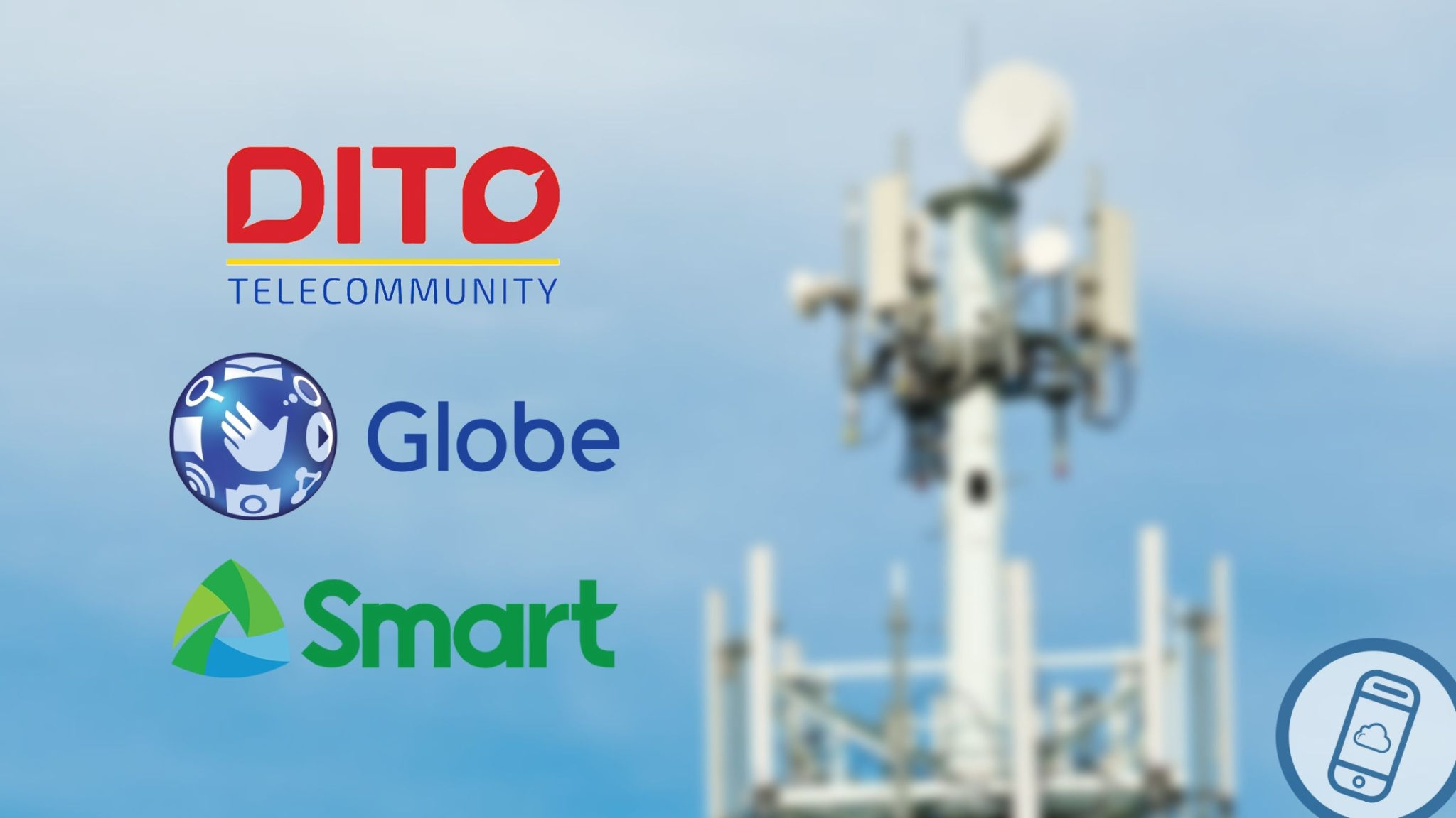 Mobile Number Portability Philippines Header