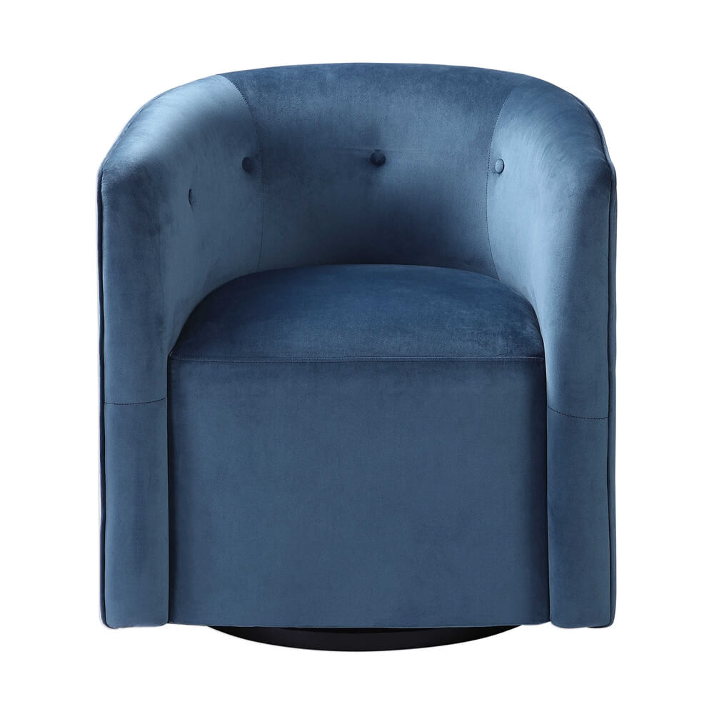 oversized moon chair canada recliner for disabled person uttermost accent furniture mirrors wall decor clocks lamps art mallorie swivel 23491