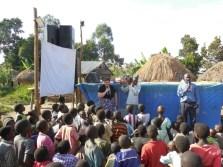 Namutumba, Uganda