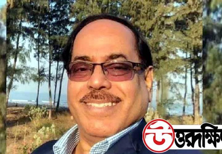 'অধ্যাপক গোপাল শংকর স্যারের মৃত্যু, আমরা হতাশায় ডুবে যাই'