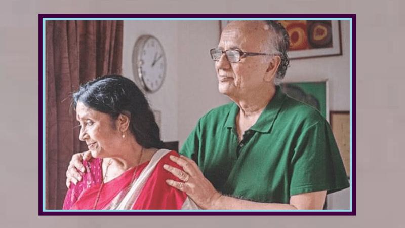 রামেন্দু ও ফেরদৌসী মজুমদার দম্পতি করোনায় আক্রান্ত