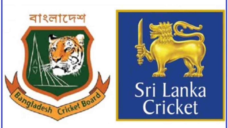 বাংলাদেশ-শ্রীলঙ্কা টেস্ট সিরিজ নিয়ে শঙ্কা