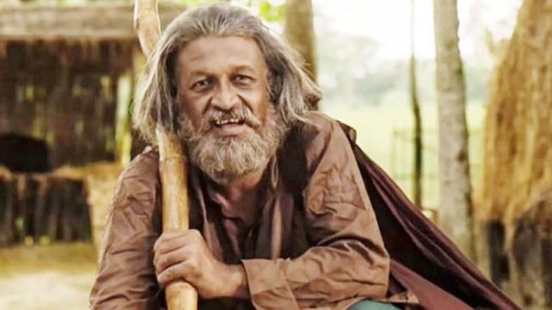 যুক্তরাষ্ট্রের প্রেক্ষাগৃহে গাজী রাকায়েতের চলচ্চিত্র 'দ্য গ্রেভ'