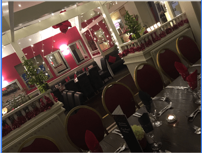 Uttoxeter Gateway Club Christmas Meal
