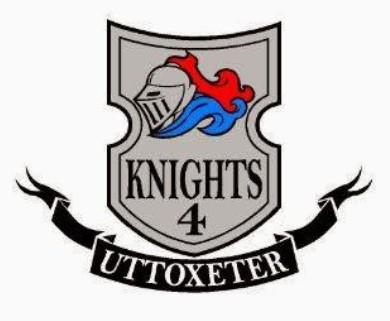 Knights 4 Uttoxeter