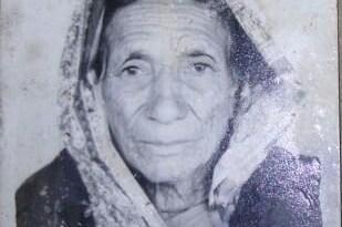स्वतंत्रता संग्राम सेनानी आश्रित गोविंदी देवी का निधन 3