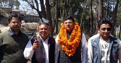 किसान कांग्रेस के प्रदेश महासचिव का नगर में हुआ भव्य स्वागत, प्रदेश महासचिव ने केन्द्र व राज्य सरकार को किसानों के मुद्दे पर घेरने की दी चेतावनी 4