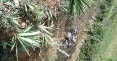 दुखद घटना-: सड़क हादसे में दुल्हन की मौत दूल्हा गंभीर घायल, बागेश्वर में हुई घटना से हर आंख से निकले आंसू 4