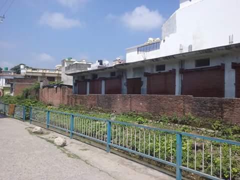 एक्सक्लूसिव @ रामनगर में 24 बीघे जमीन में रोड़वेज बस स्टेशन की जगह बन गई अवैध कालोनी। 3