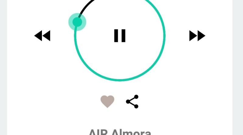 खुशखबरी- अल्मोड़ा आकाशवाणी रेडियो स्टेशन हुआ डिजिटल,अब  सुने दुनिया में कहीं भी 5