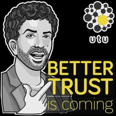 Jason Sticker - UTU Trust
