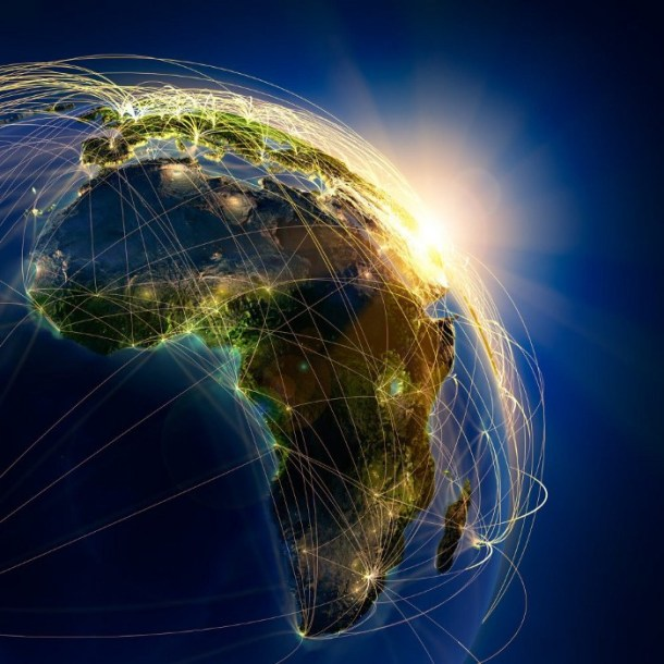 How decentralized finance can genuinely build a healthy African economy