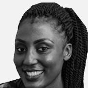 Sharon Ndubi