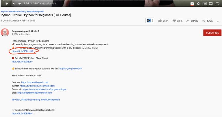 youtube niche ideas #1