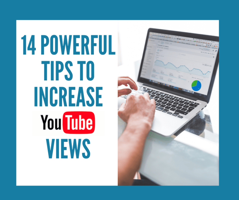 14 Powerful tips to increase youtube views 1