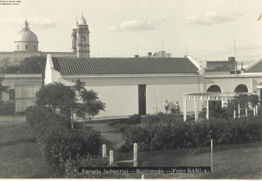 La Escuela Industrial