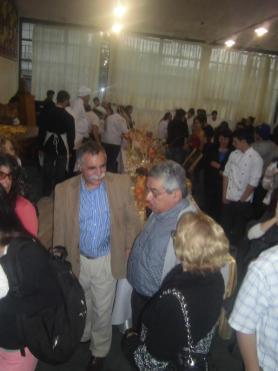Expo UTU Maldonado 201335