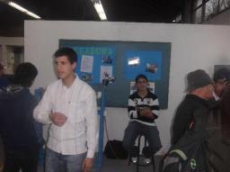 Expo UTU Maldonado 201340
