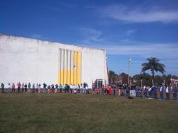 Jornada atletismo Campus28