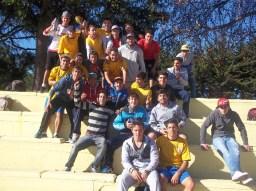encuentro futbol interUTU15