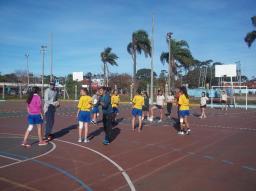 encuentro futbol interUTU18