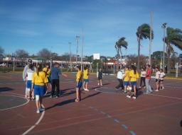 encuentro futbol interUTU19