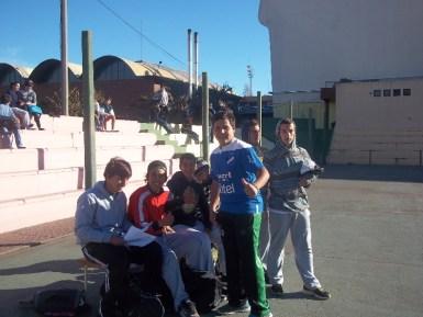 encuentro futbol interUTU22