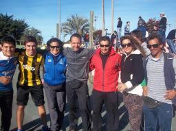 encuentro futbol interUTU26