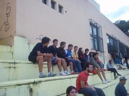 encuentro futbol interUTU40