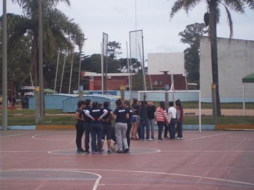 encuentro futbol interUTU47