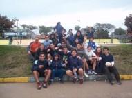encuentro futbol interUTU50