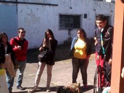 Compromiso en Gregorio Aznarez3