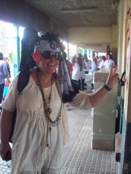 UTU Maldonado nostalgia 20144