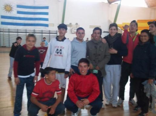 campeonato futbol 11