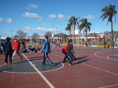 campeonato futbol 2