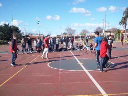campeonato futbol 4